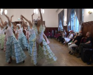 Jena.TV: Jenaer Tanztheater feiert 50-jähriges Jubiläum
