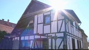 Orte im Weimarer Land: Mellingen