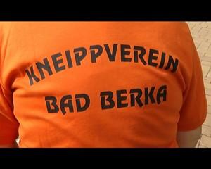 Bad Berka TV: 190. Geburtstag von Pfarrer Kneipp