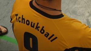 2. Deutsche Meisterschaft im Tchoukball