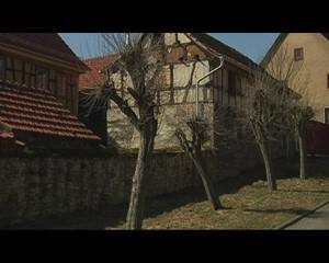 Orte im Weimarer Land: Rottdorf