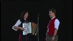 Nordthüringer Fernsehen: Jodelwettbewerb
