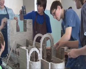 Altenburg.TV: Lutherprojekt