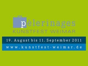 pelerinages Kunstfest Weimar 2011 - Anima Eterna