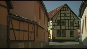 Orte im Weimarer Land: Bergern