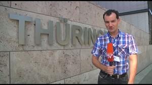 Thüringer Landtag: Ladenöffnungsgesetz