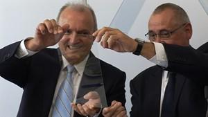 Jena.TV: SCHOTT investiert in spezielle Gläser für Smartphones