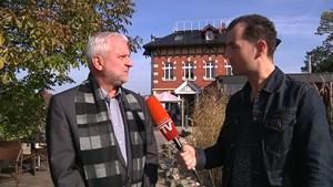 1. Erfurter Businesstalk am 02.11.2011