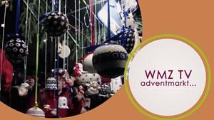 WMZ TV - Adventsmarkt