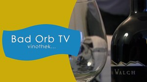 Bad Orb TV - Vinothek
