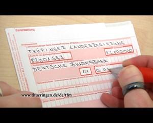 Würden Sie für den Thüringer Schuldenabbau spenden?