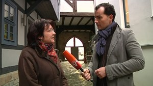 Kritisch Nachgefragt Tourismus in Erfurt 2011