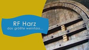 RFH - Weinfass Halberstadt