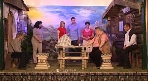 Bauerntheater - SRF