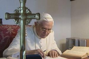 Auf den Wegen des Papstes in Thüringen