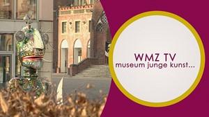 WMZ TV - MUSEUM JUNGE KUNST
