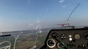 Jena.TV: Die Segel- und Motorflieger erheben sich wieder in die Lüfte
