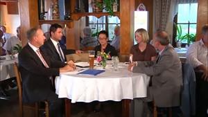 Auf ein Wort - 6. Sendung in Sonneberg