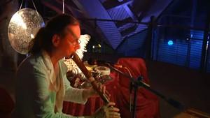 Vollmondkonzert in Bad Sulza mit Christian Bollmann - Teil 1