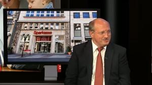 THÜRINGEN WO?..! - Sparkasse Mittelthüringen - Vorstandsvorsitzender Dieter Bauhaus