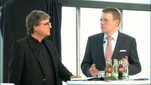 Kritische Medien Juni 2012: Braucht Erfurt einen Flughafen? (Öffentliche Podiumsdiskussion)