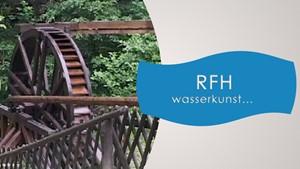 RFH - WASSERKUNST