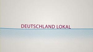 Deutschland Lokal August 2012