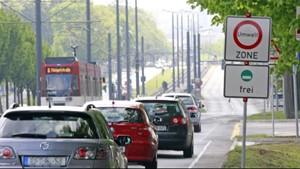 September 2012: Kritische Medien - Umweltzone in Erfurt ab Oktober 2012
