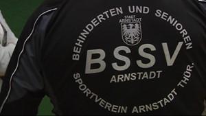 BSSV Behinderten und Seniorensport Verein 99 Arnstadt