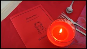Explore Germany: Goethe in Red