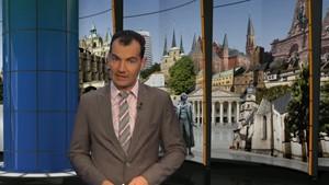 Thüringen TV vom 12.10.2012