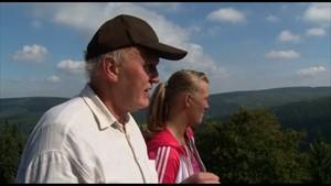 Deutschland Lokal: Kabeljournal - Wandern zum Taubenfels