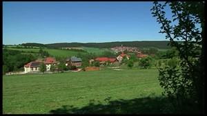Orte im Weimarer Land: Barchfeld