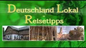 Deutschland Lokal Reisetipps vom 05.11.2012