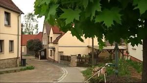 Orte im Weimarer Land: Umpferstedt