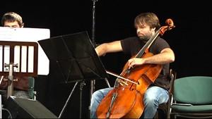 25. Tage Neuer Musik in Weimar (2012)
