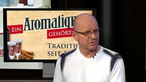 Im Gespräch: Aromatique GmbH - Lutz Sander
