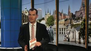Thüringen TV vom 09.11.2012