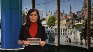 Thüringen TV vom 21.11.2012