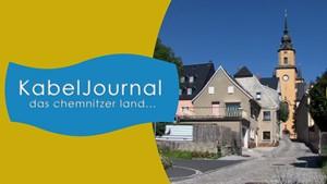 KABELJOURNAL - DAS CHEMNITZER LAND