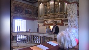Thüringen TV - Kirche in Bedheim
