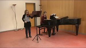 Thüringen TV - Jugend musiziert