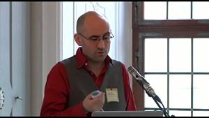 tegut... Zukunftswerkstatt 2013 - Prof. Dr. Felix Ekhardt