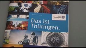 Thüringen TV - Altenburg TV - Broschüre