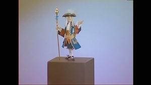 Thüringen TV - SRF - Rokoko en miniature