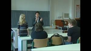 Thüringen TV - SRF - Klasse Handwerk
