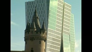 Deutschland Lokal - Rhein Main TV - Kontraste Frankfurt