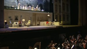 Deutschland Lokal - Info TV Leipzig - Wagner in Leipzig