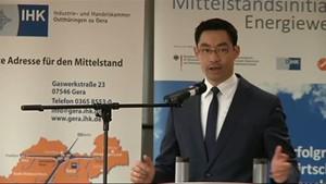 Thüringen TV - Jena TV - Hausaufgaben für die Energiewende