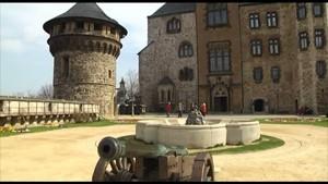 Deutschland Lokal - RFH - Festsaal Schloss Wernigerode